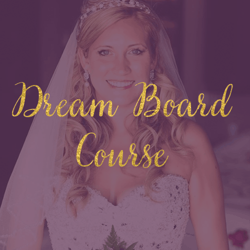 Dream Board Course with Angela Strank