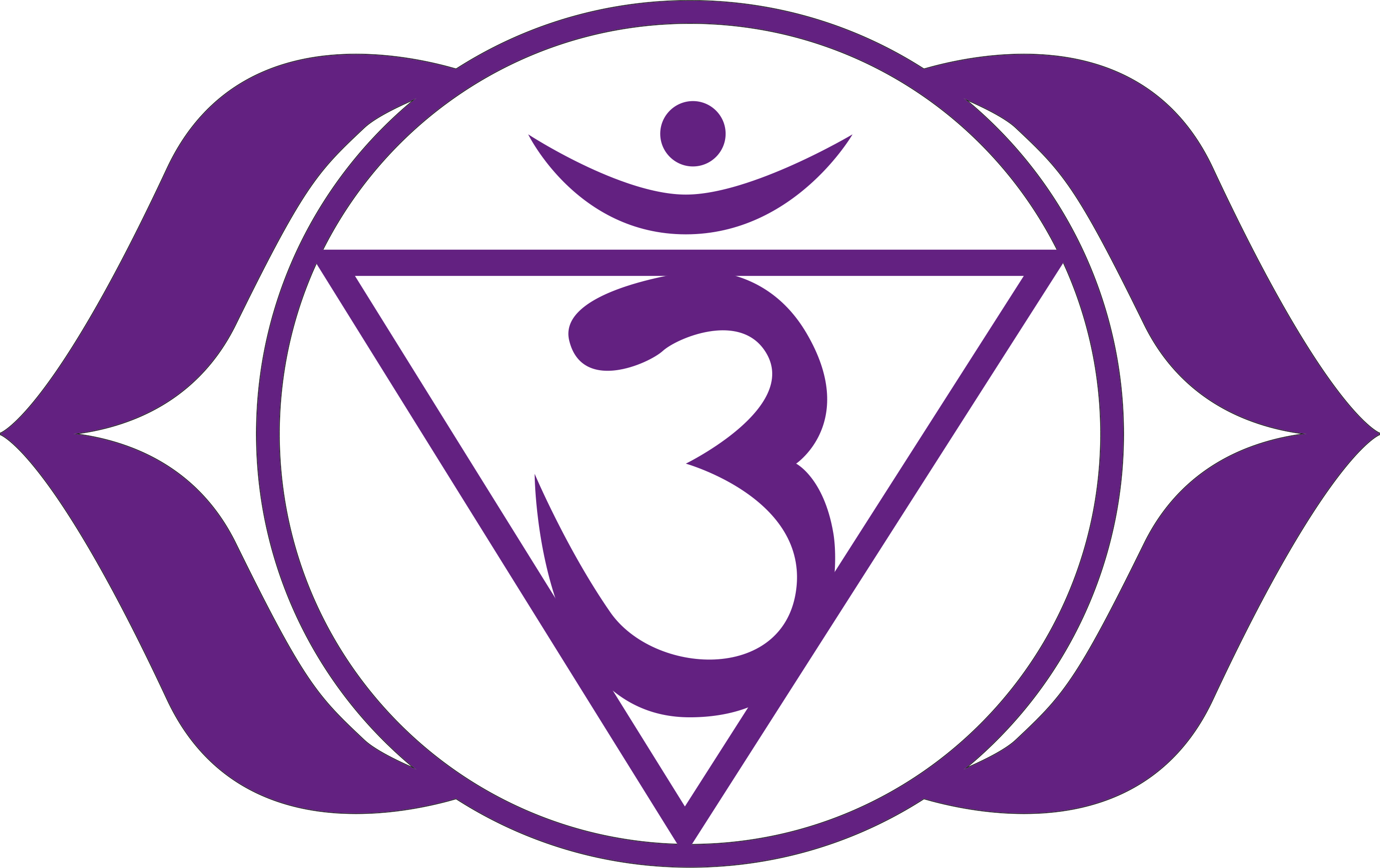 Third Eye Chakra - Intuition & Expanded Awareness